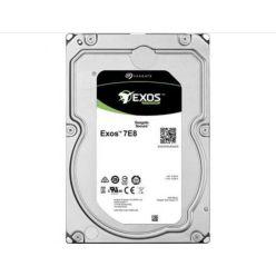 """Seagate Exos 7E8 HDD, 4TB, 3.5"""" HDD, 7200rpm, 256MB, SAS"""