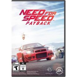 PC hra Need For Speed Payback