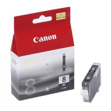 Canon CLI-8Bk náplň černá