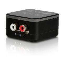 CYP AU-D4, převodník z analogové cinch na S/PDIF optiku/coax