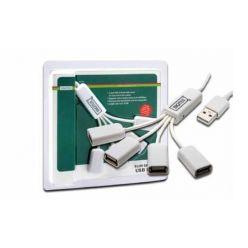 Digitus kabelový  USB 2.0 hub