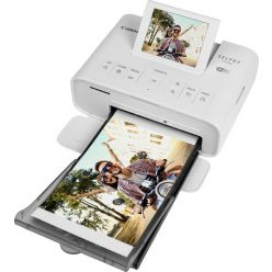 Canon SELPHY CP-1300 termosublimační tiskárna - bílá