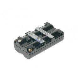 AVACOM náhradní baterie Sony NP-F550 Li-ion 7.2V 2300mAh verze 2009 černá