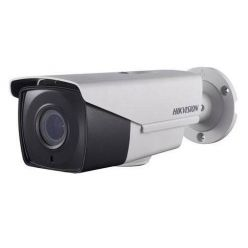 Hikvision TurboHD bullet kamera - DS-2CE16D7T-IT3Z, 1920x1080, IR-cut, 40m IR, motor zoom, obj.2.8-12mm, IP66, 12VDC