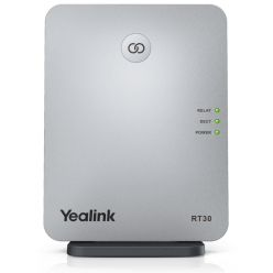 Yealink RT30 DECT repeater k W52P/W56P/W60B