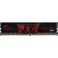 G.Skill Aegis 8GB DDR4 3000MHz CL16, DIMM, 1.35V, XMP 2.0