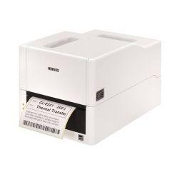 Tiskárna Citizen CL-E321 203dpi, USB/RS232/LAN, TT, bílá