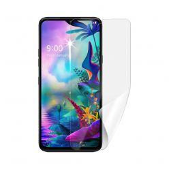 Screenshield LG G8X ThinQ folie na displej