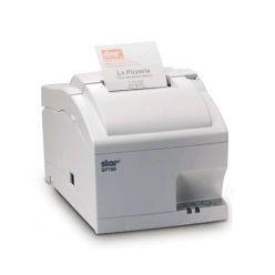 Tiskárna Star Micronics SP742 LAN Bílá, řezačka