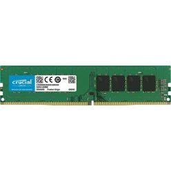 Crucial 4GB DDR4 2666MHz CL19, SRx8, DIMM