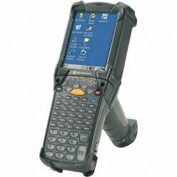 Terminál Motorola MC92N0, Gun, Wi-Fi, BT, 1D-LR, 53 kl., Win CE7.0, 512MB/2GB
