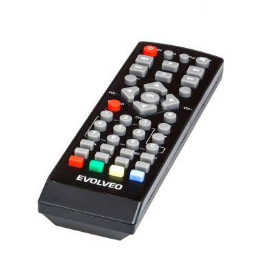 EVOLVEO náhradní dálkový ovladač pro Alpha HD
