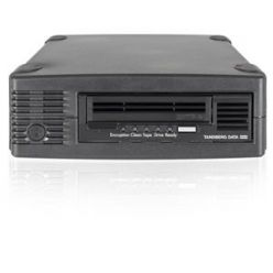 Overland-Tandberg LTO8 HH SAS External Tape Drive Kit, Model #2280