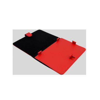 """AIREN AiTab Leather Case 6, pouzdro pro 8"""" tablet PC, červené"""