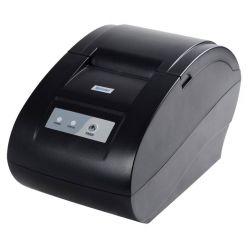 Xprinter pokladní termotiskárna 58-IIN, rychlost 90mm/s, až 58mm, USB