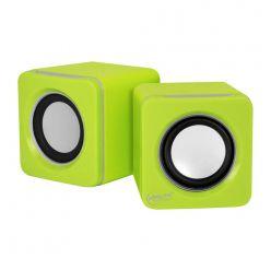 ARCTIC S111 M (Lime) - Mobile Mini Sound-System