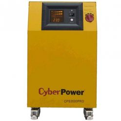 CyberPower Emergency Power System (EPS) PRO 5000VA (3500W)