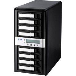 ARECA externí RAID pole, 8xHDD, Thunderbolt 2