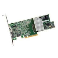 LSI MegaRAID SAS 9361-4i, 12Gb/s, SAS/SATA 4-port, RAID 0/1/5//6/10/50/60, PCI-E 3.0 x8, SGL