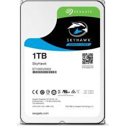 """Seagate SkyHawk 1TB, 3.5"""" HDD, 7200rpm, 64MB, SATA III"""