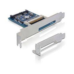 Převodník SATA II -> CompactFlash interní do slotu (+low profile)