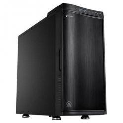Thermaltake New Soprano, mid tower skříň, USB 3.0, černá