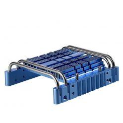 DeepCool ICEDISK 200, heatpipe chladič pevného disku