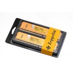 Zeppelin 2x2GB DDR3 1600MHz, CL11, DIMM