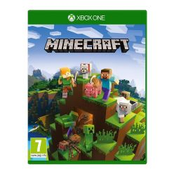 XONE hra Minecraft Base Limited Edition