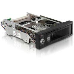 """DeLock výměnný rámeček 5,25"""" pro 3,5"""" SATA HDD"""
