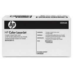 HP Color LaserJet nádobka na odpadní toner, CE254A