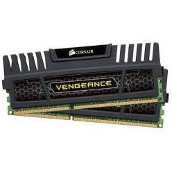 Corsair Vengeance Black 2x8GB DDR3 1600MHz, CL9-9-9-24, 1.5V