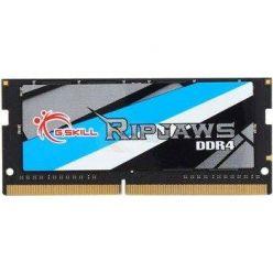 G.Skill Ripjaws 8GB DDR4 2133MHz CL15, SO-DIMM, 1.2V