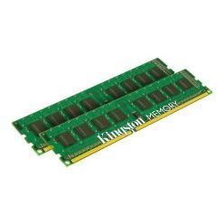 Kingston 2x8GB DDR3 1600MHz, CL11, DIMM, 1.35V