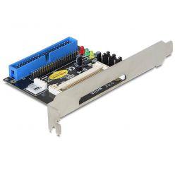 Delock redukce IDE 40-pin na CompactFlash interní do slotu