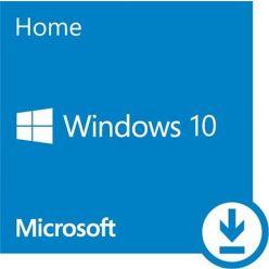 Microsoft Windows 10 Home - elektronická licence