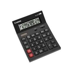 Canon AS-2400, stolní kalkulačka, 14 míst, duální napájení