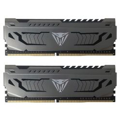 Patriot Viper 4 Steel Series 2x8GB DDR4 4133 MHz CL19, DIMM