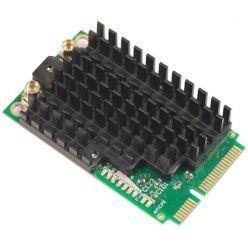 Mikrotik R11e-2HPnD miniPCI-e karta 802.11b/g/n
