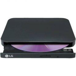 LG GP90EB70 Black