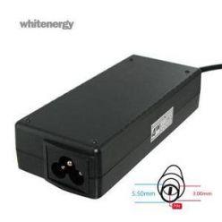 Whitenergy napájecí zdroj 19V/2.1A 38W konektor 5.5x3.0mm + pin