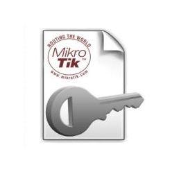 MikroTik SW Replacement Kit