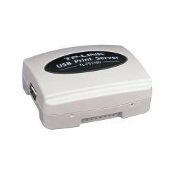 TP-LINK TL-PS110U, print server, 1 x USB 2.0, IPP, POST