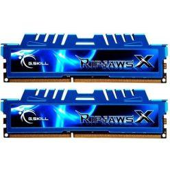 G.Skill Ripjaws X 2x8GB DDR3 2400MHz CL11, DIMM, 1.65V, XMP
