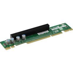 SUPERMICRO Riser card 1U (pro WIO) 1x PCI-E(x16) Slot