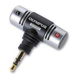 Olympus ME-51S, stereo mikrofon pro diktafony