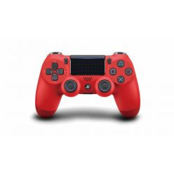 Sony DualShock 4 Controller RED v2