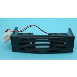 Primecooler PC-HDB2(BS), Aktivní chladič pevných disků, černý