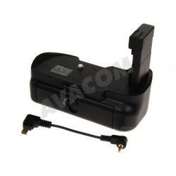 Meike bateriový grip pro Nikon D5100/D5200