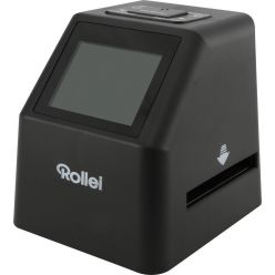 "ROLLEI skener DF-S 310 SE/ Negativy/ 14Mpx/ 128MB/ 3600dpi/ 2,4"" LCD/ SDHC/ USB"